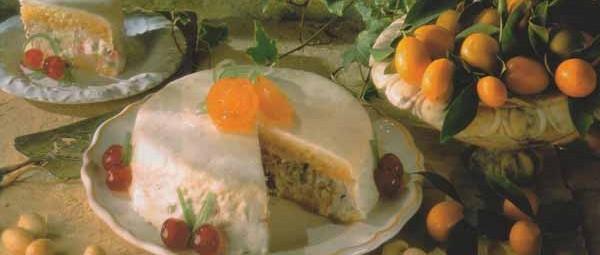 Cassate sicilienne blogs de cuisine - Blog cuisine sicilienne ...