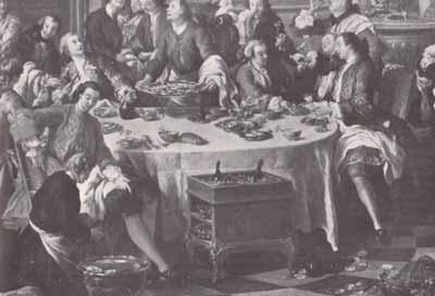 La fabuleuse histoire de la cuisine fran aise suite for Histoire de la cuisine francaise