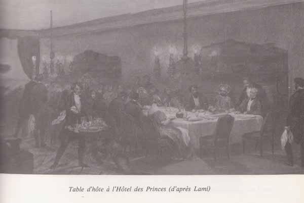 Le p re lathuile la fabuleuse histoire de la cuisine for Histoire de la cuisine francaise