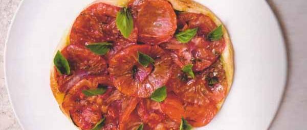 Tarte Fine A La Tomate Hacked By Ahmed 01